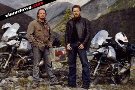 Long Way Down gets plug on BBC Radio1