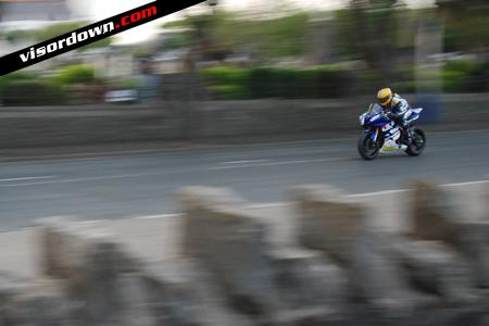 Isle of Man TT: Live from the TT