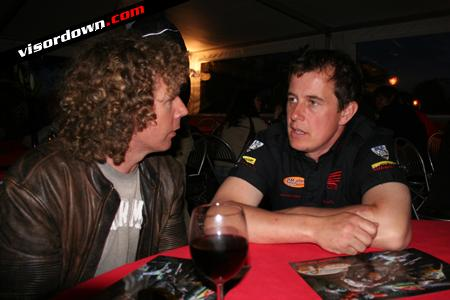 Isle of Man TT: Interview with John McGuinness