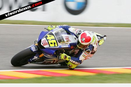 MotoGP: Rossi remains unbeaten at Mugello