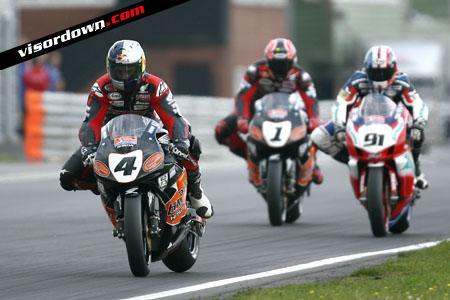 MotoGP: BSB's Rea to get wildcard ride