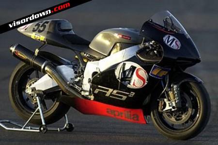 MotoGP: Aprilia seek second chance