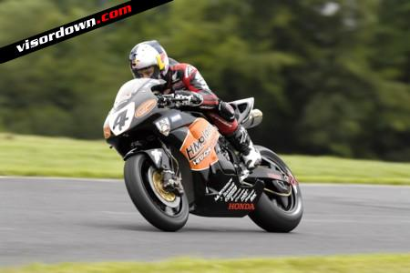 BSB: Rea takes maiden win in front of home crowd