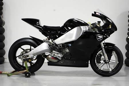 buellroad test Visordown Motorcycle News