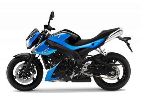 suzuki road test Visordown Motorcycle News