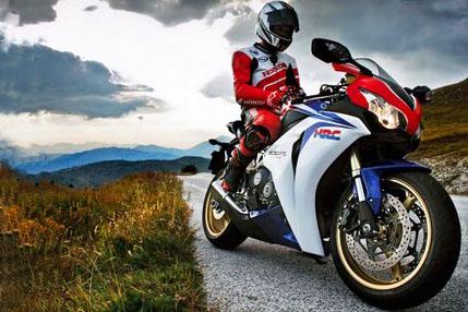 fireblade road test Visordown Motorcycle News