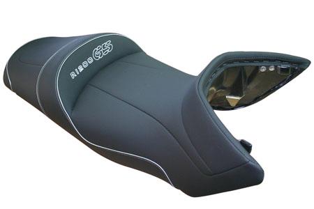 BMW R1200GS seat comfort touring Visordown Motorcycle News