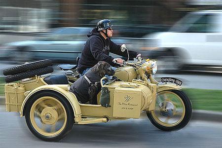 wheelchair test marc abbott Visordown Motorcycle News