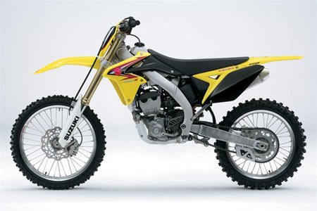 rmz250 road test Visordown Motorcycle News