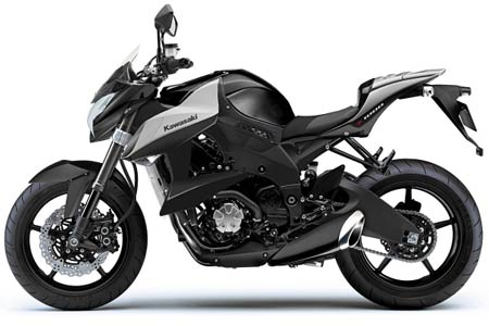 z1000 road test Visordown Motorcycle News