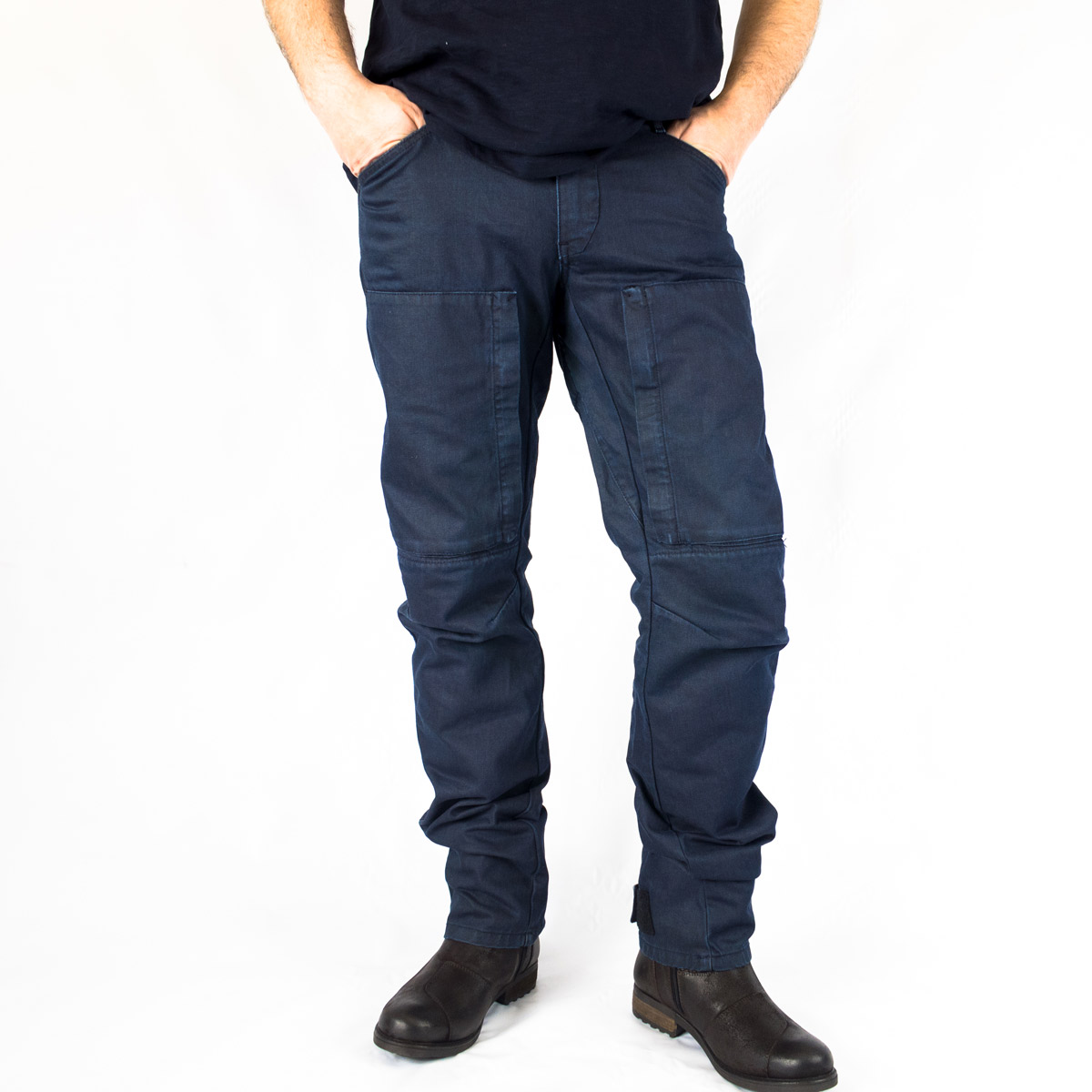 Top 10 motorcycle jeans in association with GetGeared