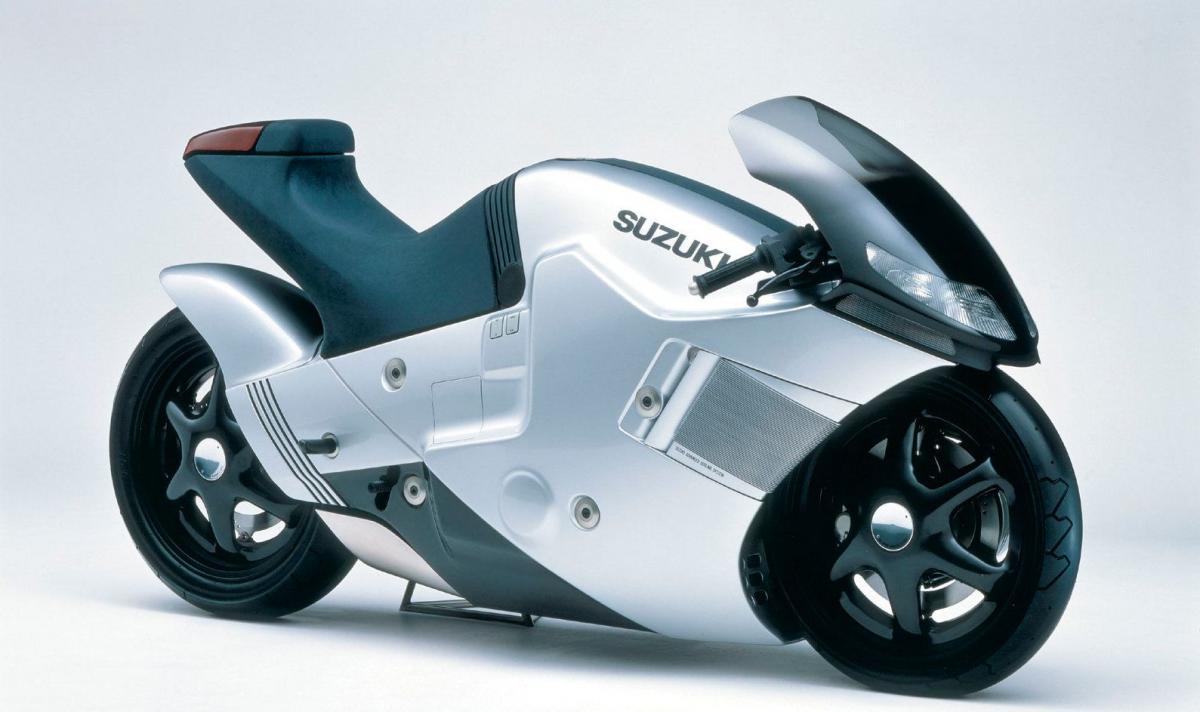 Top 10 2WD motorcycles | Visordown