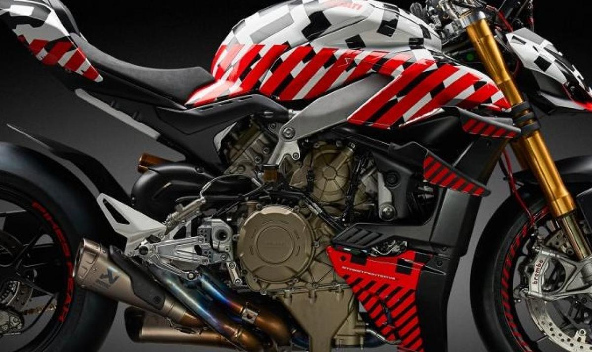 8 Most Amazing New Motorcycles For 2020