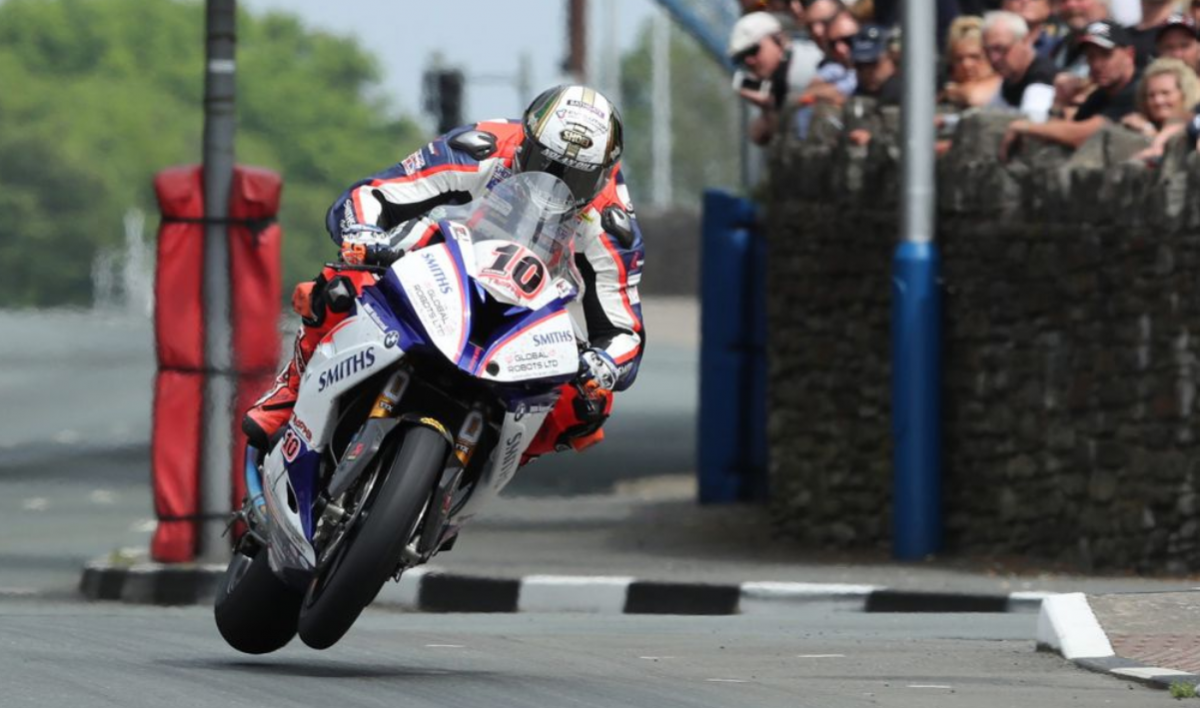 The 2020 Isle of Man TT has been CANCELLED | Visordown