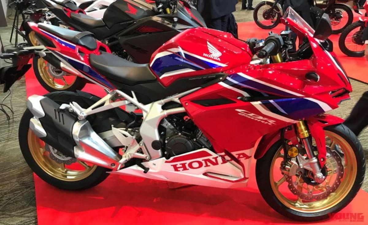 Kelebihan Honda 250 Review