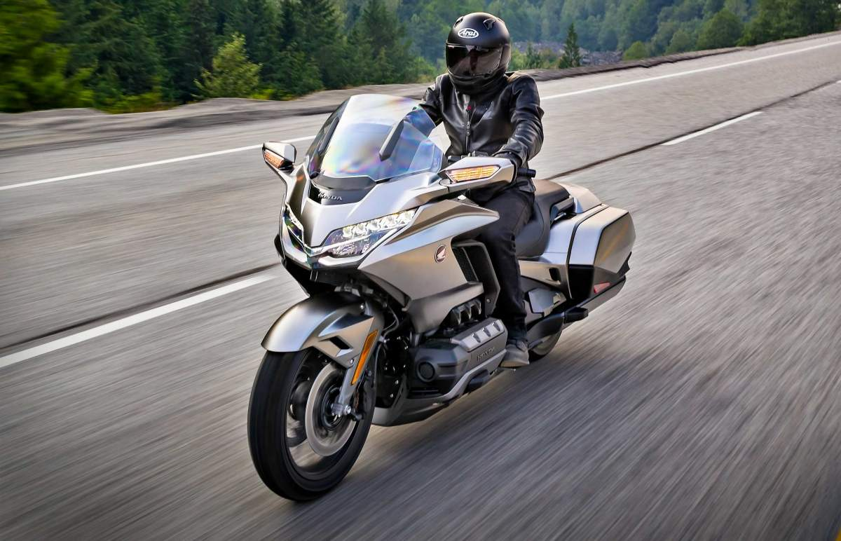 Top 8 Cheapest Touring Motorcycles of 2020