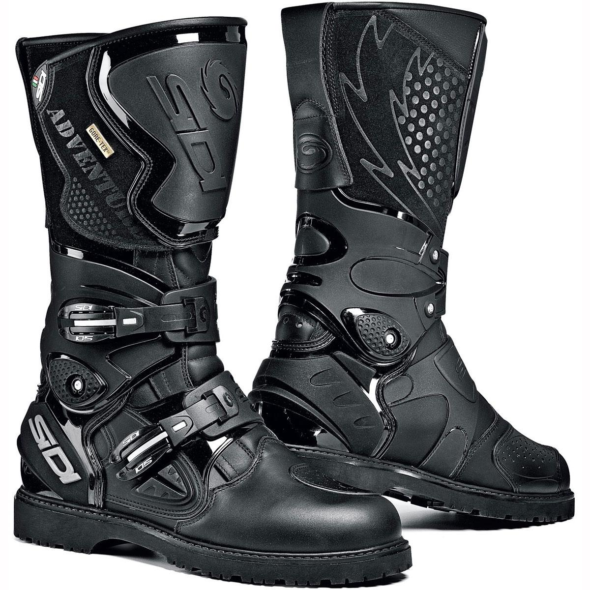 10 of the best adventure boots   Visordown
