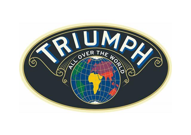 Early Triumph Logo