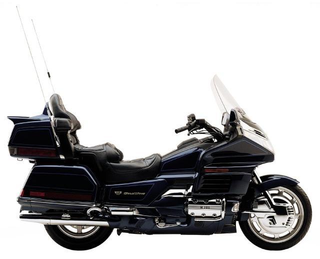 Honda Goldwing GL1500