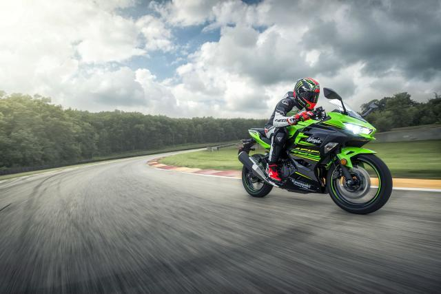 Top 10 motorcycles we can't wait to ride in 2018