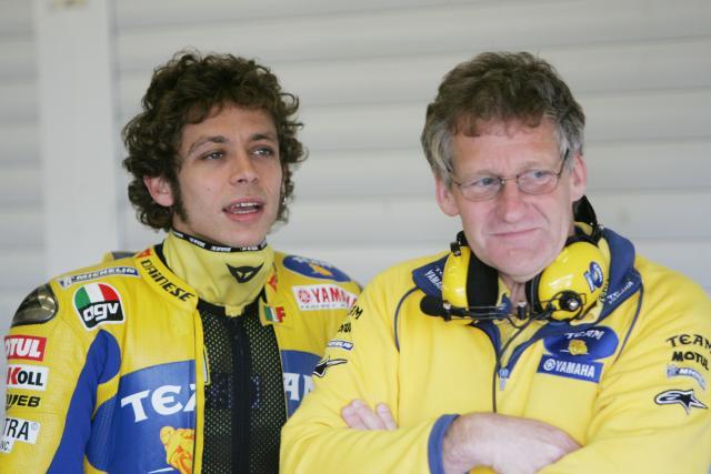 Rossi Burgess