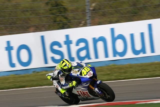 Istanbul Park, Turkey, Turkish MotoGP