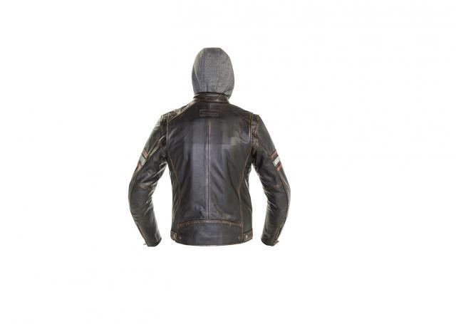 Richa Toulon 2 jacket review