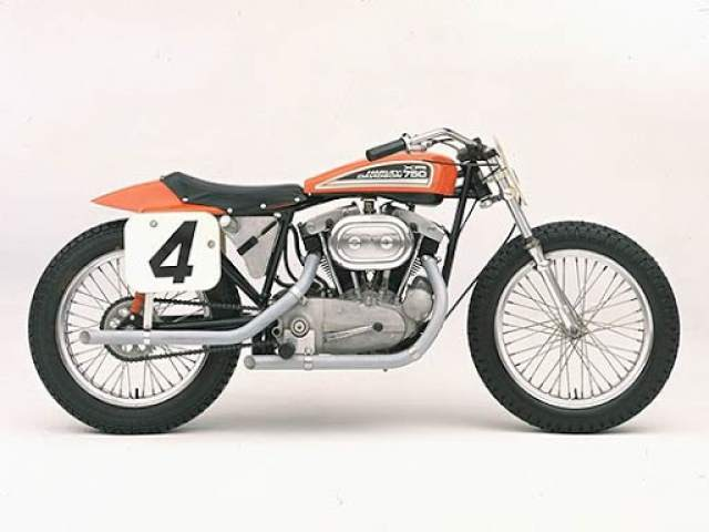 1970 XR750