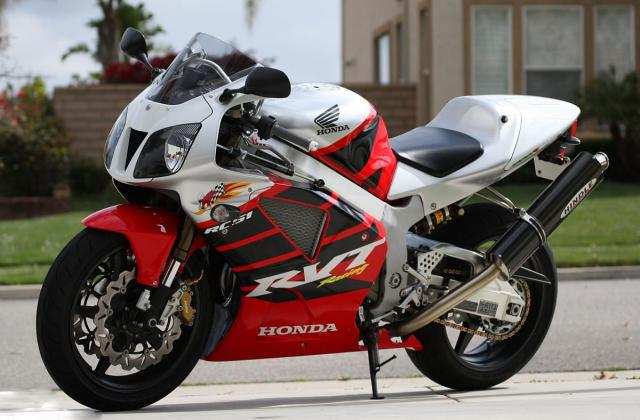 Top ten most iconic superbikes ever made