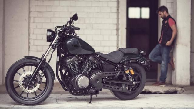 Yamaha-XVS950