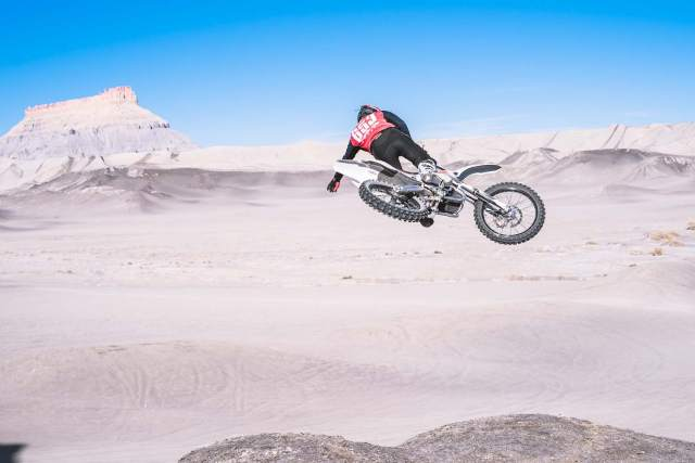 Top five most expensive dirtbikes