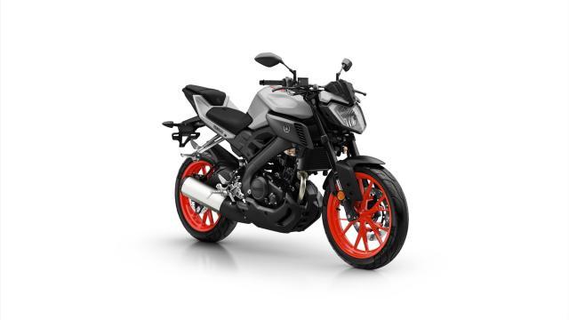 2019-Yamaha-MT125