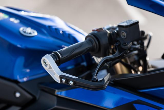 Yamaha YZF-R125 (2019)