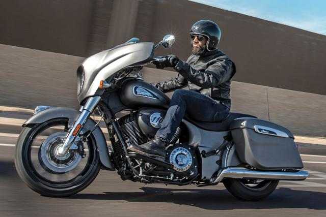 Best Motorcycle 2020.Top Ten New Motorcycles We Can T Wait To Ride In 2020