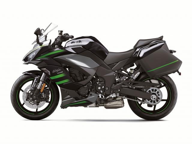 2020-Kawasaki-Ninja-1000SX Touring Edition