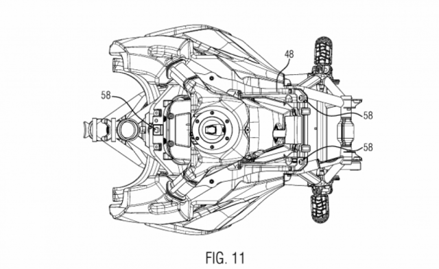 2021 KTM 1290 Super Adventure