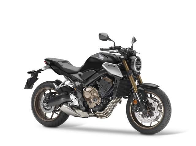 2021 Honda CB650R gains some major changes