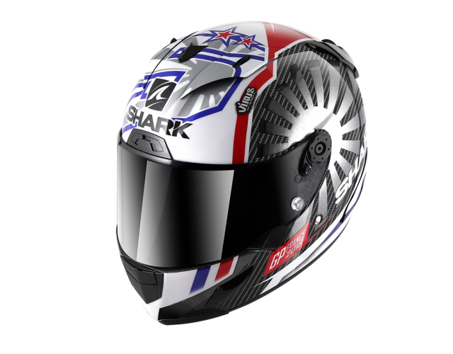 Replica Johann Zarco Race-R Pro Carbon