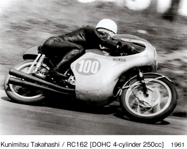 How Honda went from racing rookie to global superpower