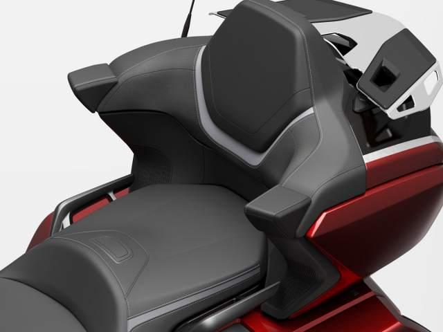 2021 Honda GL1800