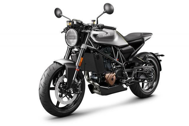 Top 10 new motorcycle PCP finance deals