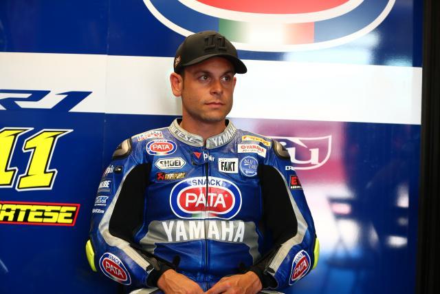Sandro Cortese - GRT Yamaha