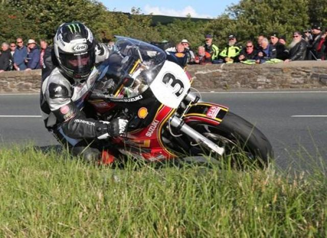classic TT TV and event guide