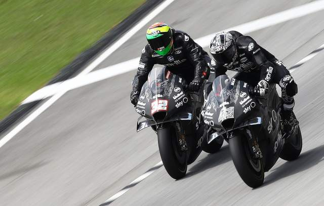 Aprilia Racing 2020 MotoGP