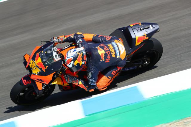 Pol Espargaro - KTM Factory Racing