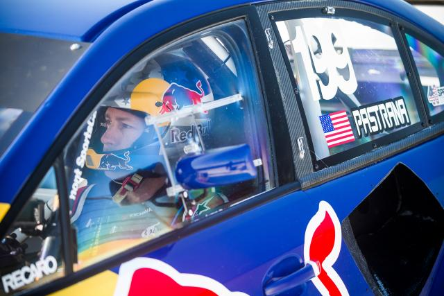 Travis Pastrana to open a motorsports park