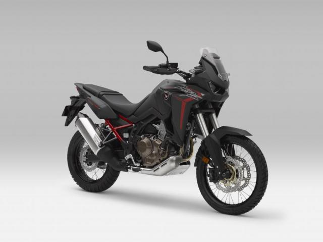 Africa twin 2020 CRF1100L