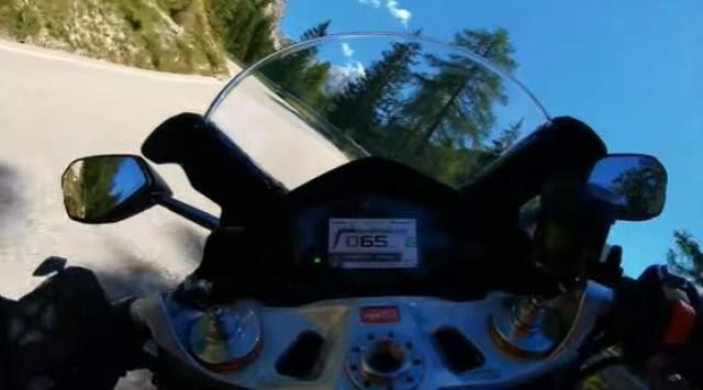 Aprilia RS660 Promo Video