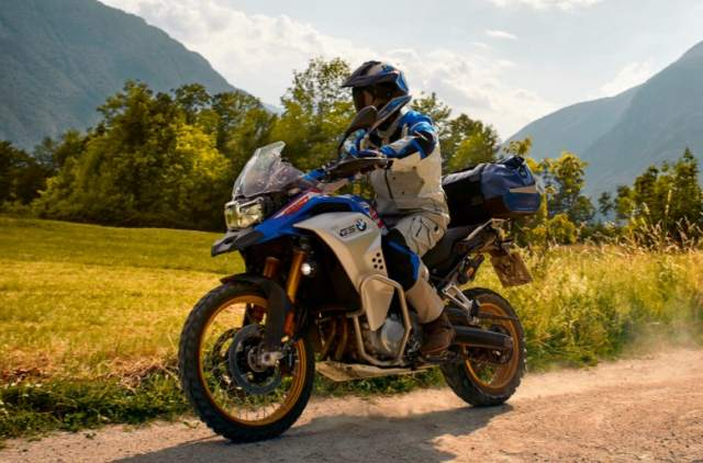 BMW F 850 GS Adventure