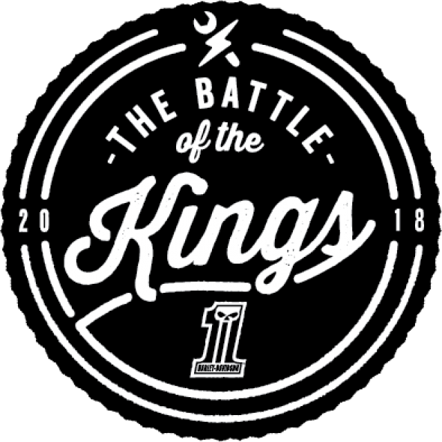 Harley-Davidson launches Battle of the Kings custom competition
